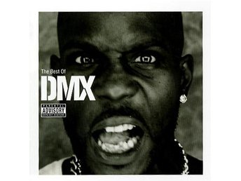 DMX: The best of... 1998-2003 (CD)