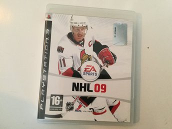 Playstation 3 spelet NHL 09