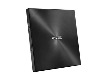 DVD±RW ASUS DVD Recorder 8xR/RW External USB2.0 Slim w/Nero BackItUp Black Retai