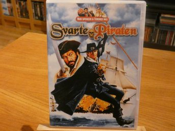 SVARTE PIRATEN - BUD SPENCER - TERENCE HILL(1667)