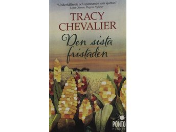 Den sista fristaden, Tracy Chevalier (Pocket)