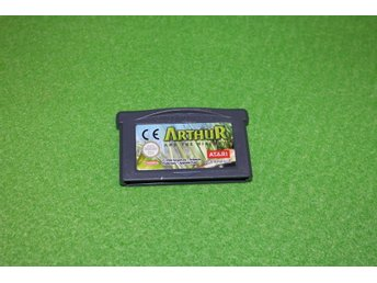 Arthur and the Minomoys GBA Gameboy Advance