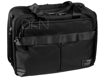 Samsonite Cityvibe 3 Way Business Case 16  jet svart