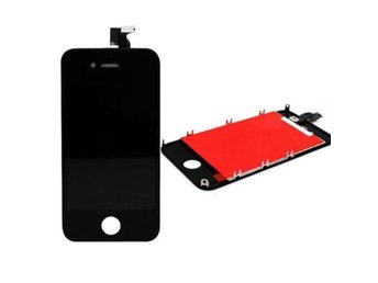 Original LCD Display,Touch Screen, Digitizer,för Iphone 4 4s - S-vaara - Original LCD Display,Touch Screen, Digitizer,för Iphone 4 4s - S-vaara