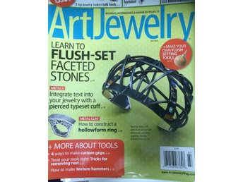 Art Jewelry July 2013