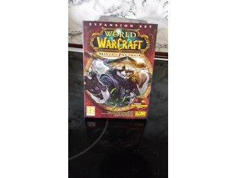 World of warcraft Mists of panda