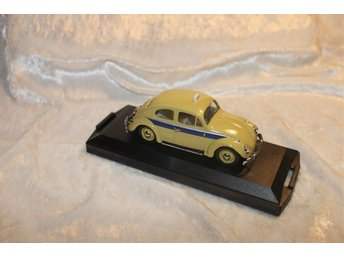 Volkswagen 1200 1:43  Taxi Brasil. Limited Edition.