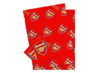 Arsenal presentpapper