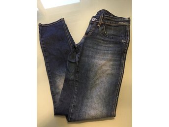 Wrangler supersnygga jeans w27 l32