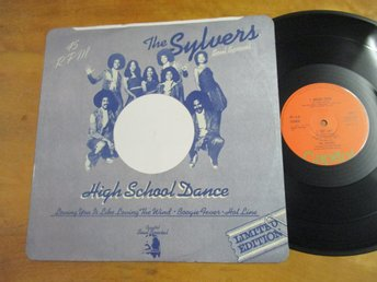 "The Sylvers ""High School Dance"""