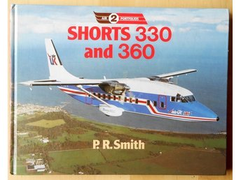 Shorts 330 and 360 av P.R. Smith