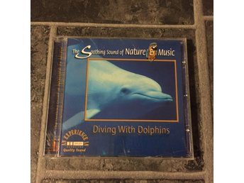 THE SOOTHING SOUND OF NATURE & MUSIK. (CD)