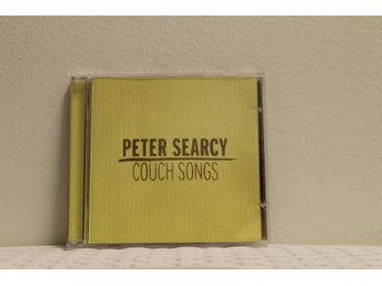 PETER SEARCY - COUCH SONGS CD