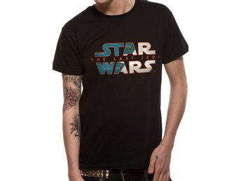 STAR WARS 8 - BLUE PRINT LOGO MASK (UNISEX) - Small