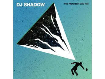 DJ Shadow: Mountain Will Fall (CD)