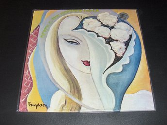"Derek and the Dominos ""Layla and other assorted love songs"""