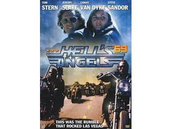 Hells Angels '69 (DVD)