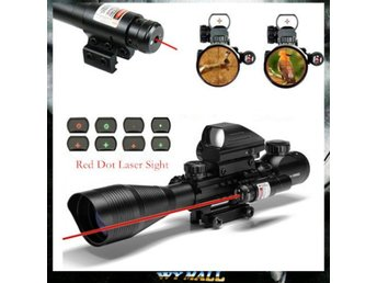 Professional Red Dot Laser Sight 50-1...