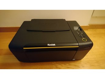 skrivare Kodak ESP C110 Colour Inkjet printer all-in-one