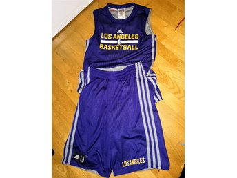 Adidas NBA Lakers stl 140