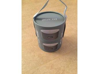 Högtalare DUAL portable 360° stereo system 0d28ab989525e