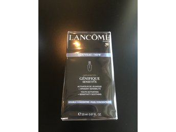 Lancôme Genifique Sensitive Serum OANVÄND