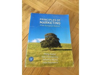 Principles of Marketing - Ludvika - Principles of Marketing - Ludvika