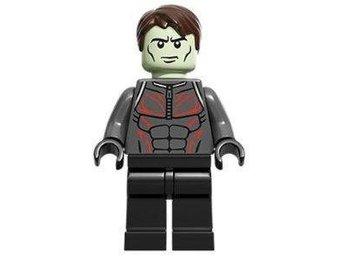 Lego - Superheroes Iron Man- Figurer - Extremis Soldier med vapen SHE 8 - Uddevalla - Lego - Superheroes Iron Man- Figurer - Extremis Soldier med vapen SHE 8 - Uddevalla