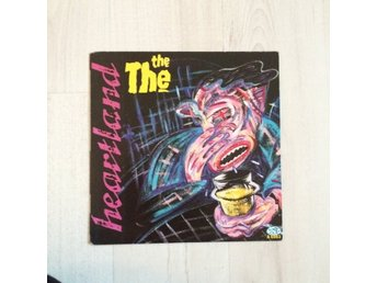 "THE THE - INFECTED. (7"" SINGEL)"