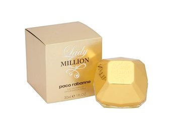 ** PACO RABANNE Lady Million, EdP 30ml** - Bohus - ** PACO RABANNE Lady Million, EdP 30ml** - Bohus