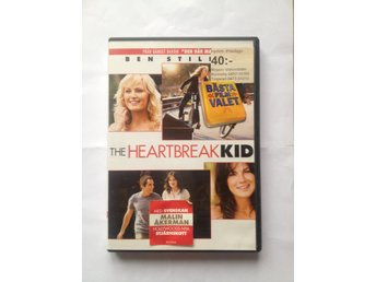 DVD - The Heartbreak Kid
