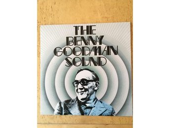 Benny Goodman -The Benny Goodman Sound