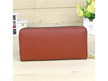 Javascript är inaktiverat. - Bolton - Feature100% brand new and high quality.Quantity: 1Gender: WomenMaterial: PU Leather, AlloyStyle: Coin Purse Clutch Handbag Messenger Party Phone BagOpen Method: ZipperSize: 19 cm (L) 9.5 cm (H) 2.7cm (W)COLOR: COFFEEPackage included:1x Clutch Bag - Bolton