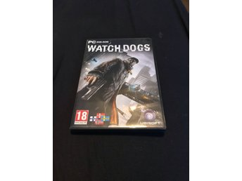 Watch dogs, pc!