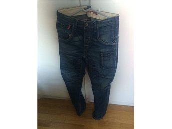 Jeans från Jack and Jones, J-jeans, 31/30 - Malmö - Jeans från Jack and Jones, J-jeans, 31/30 - Malmö
