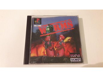 Worms ps one