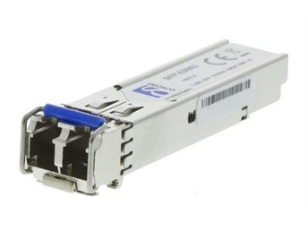 DELTACO SFP+ 10GBASE-LR, LC, 1310nm 10Km, Single-mode