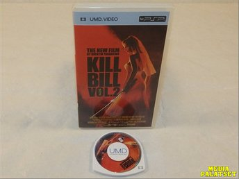 Kill Bill Vol 2 (PSP/Film)
