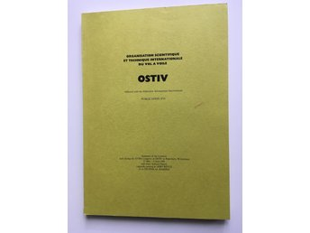 OSTIV Publication XIV (Paderborn, W. Germany, 1981)