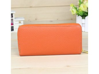 Javascript är inaktiverat. - Bolton - Feature100% brand new and high quality.Quantity: 1Gender: WomenMaterial: PU Leather, AlloyStyle: Coin Purse Clutch Handbag Messenger Party Phone BagOpen Method: ZipperSize: 19 cm (L) 9.5 cm (H) 2.7cm (W)COLOR: ORANGEPackage included:1x Clutch Bag - Bolton