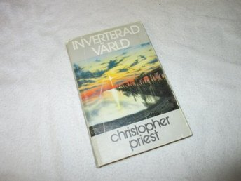Christopher Priest - Inverterad värld  INB