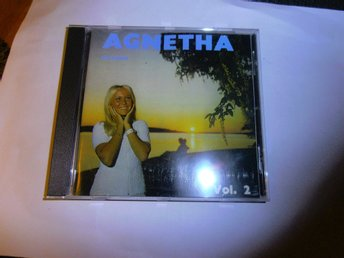 Agnetha Fältskog - Vol.2 (Abba) (Cd)