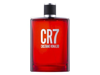 Cristiano Ronaldo CR7 EdT 100ml