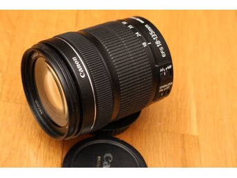 Canon EF-S 18-135mm 1:3.5-5.6 IS STM