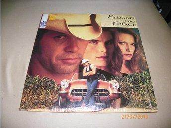 Falling from Grace - 1st Laserdisc - Forshaga - Falling from Grace - 1st Laserdisc - Forshaga