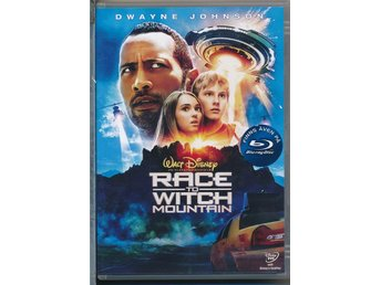 Race to Witch Mountain (2009) Dwayne Johnson - åmål - Race to Witch Mountain (2009) Dwayne Johnson - åmål