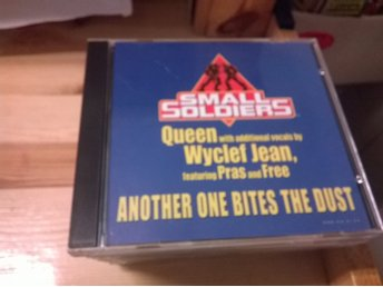Queen With Additional Vocals Wyclef Jean Pras And Free Another One Bites The Dus