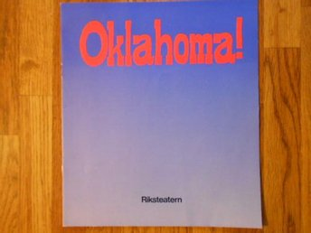 Program Oklahoma