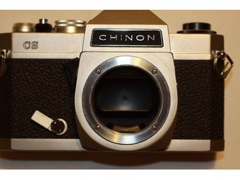 Chinon CS  M42