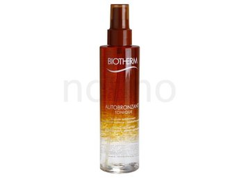 NY BIOTHERM AUTOBRONZANT TONIQUE SELF-TANNING BI-PHASE FOR BODY, UTROP 1 KR !!!